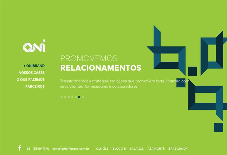 Oni Branding & Design