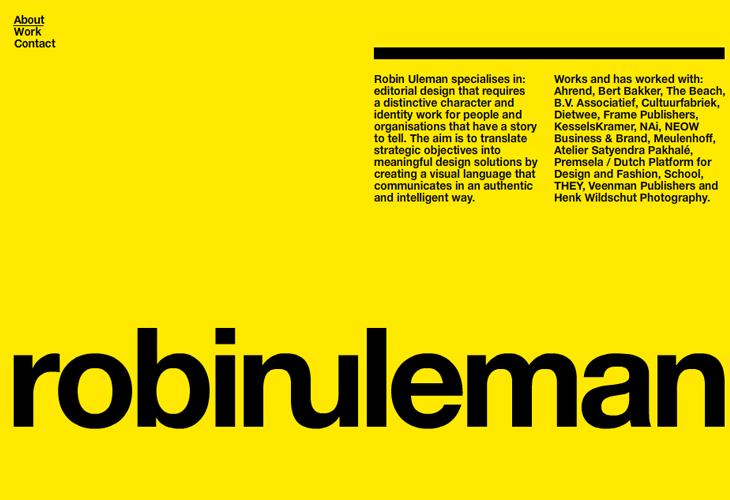 Robin-Uleman