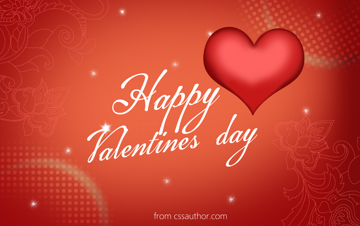 Valentine Day Cards 2015
