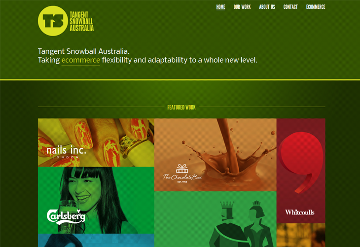 Tangent Snowball Australia