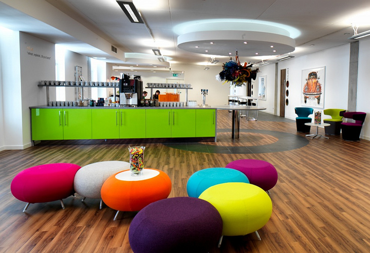 inspiring office design. The Studio In The Hive Offices Inspiring Office Design I