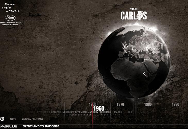 Track-Carlos
