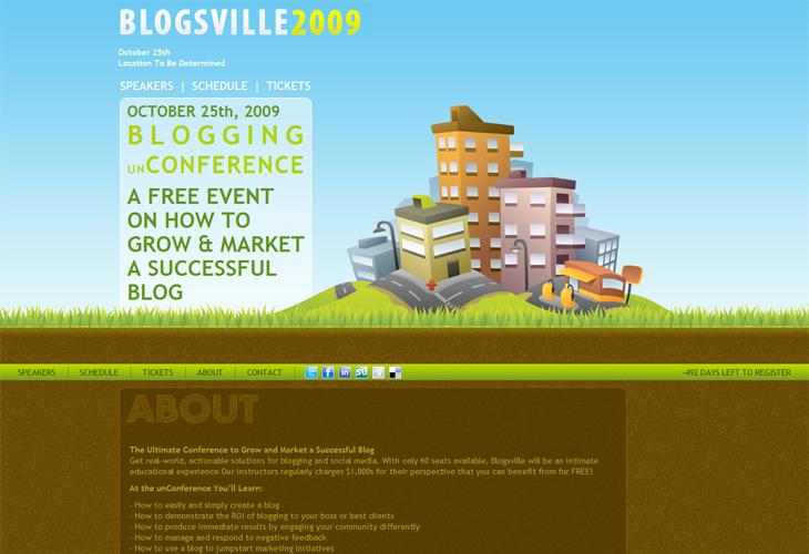 blogsville