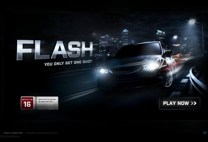 flashdrivinggame