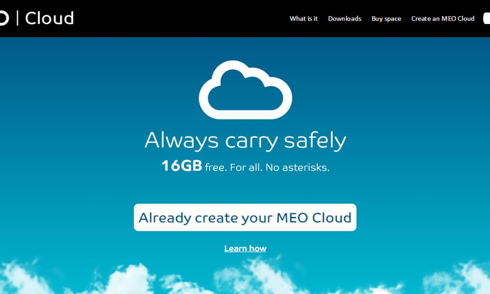 meo-cloud