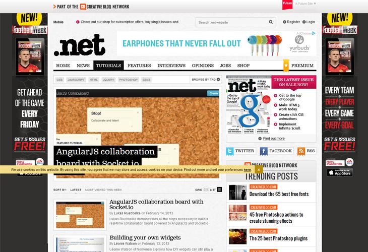 netmagazine