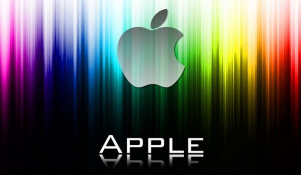 100 Beautiful Apple Background Wallpapers