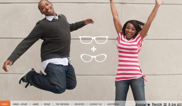 20 Best Wedding Websites Design for Your Inspiration