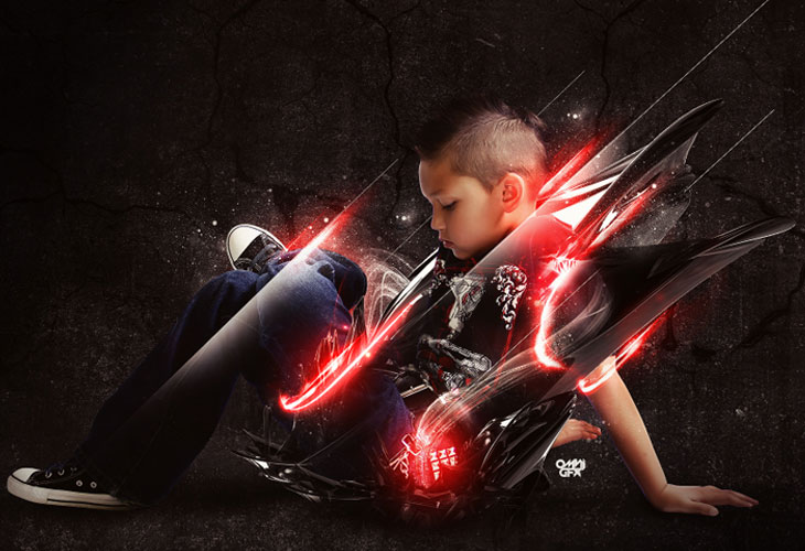 Achieve-Brilliant-Lighting-Effects-in-Photoshop