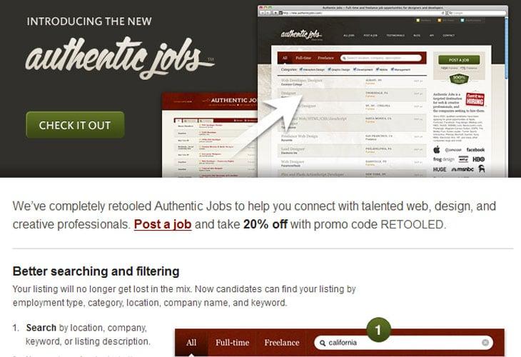 Authentic-Jobs