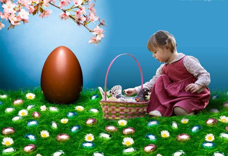 Big-Easter-Egg