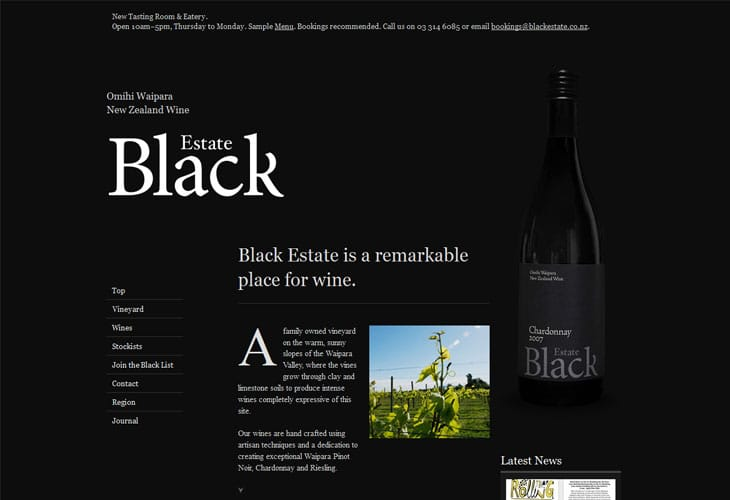BlackEstate