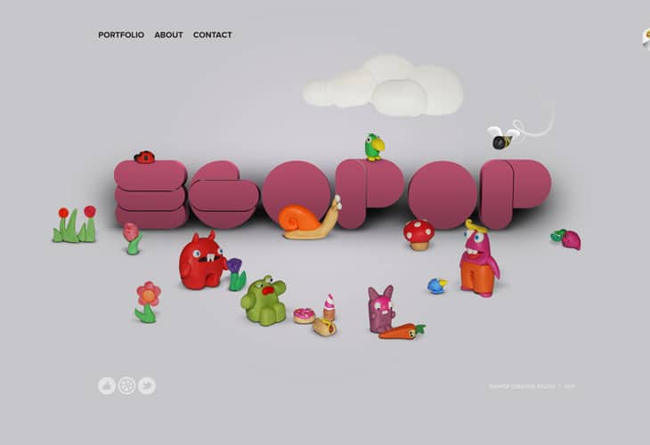 Egopop--Creative-Studio