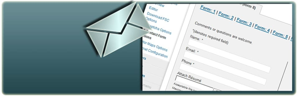 10 Best Contact Form Plugins for WordPress