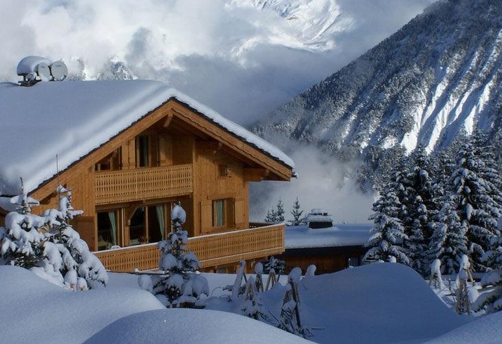 Frost-Winter