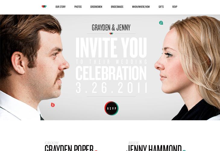 Grayden & Jenny
