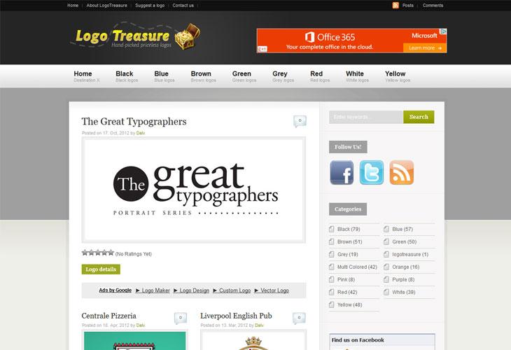 Logo Treasure