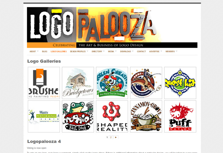 Logopalooza