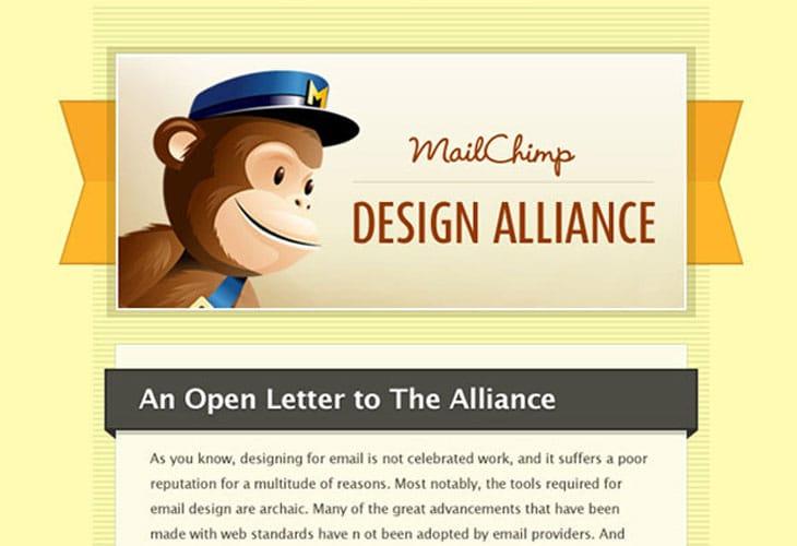 Mail-Chimp