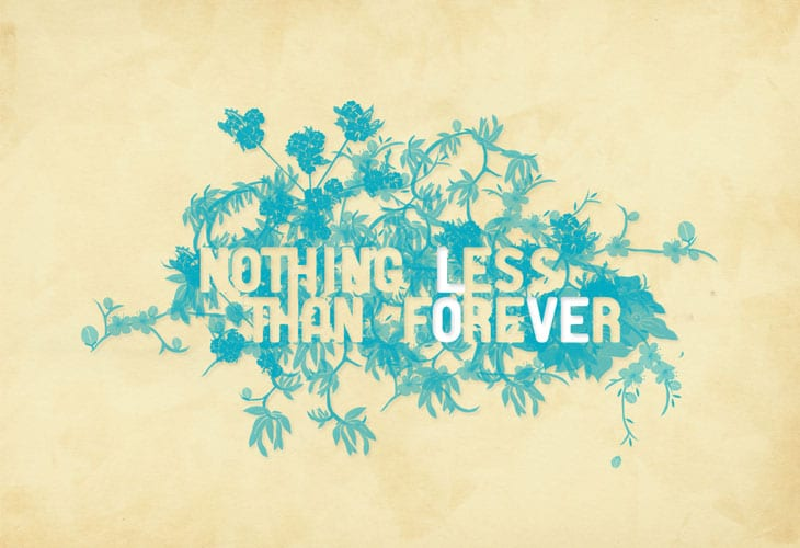 Nothing-Less-Than-Forever