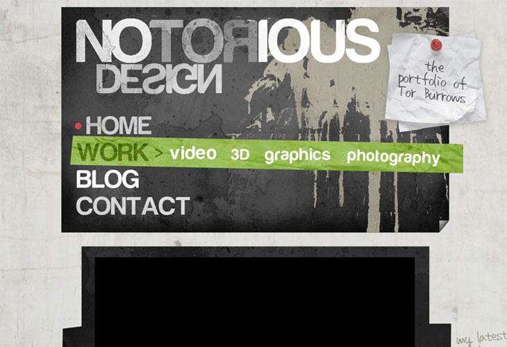 Notorious-Design
