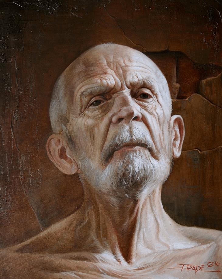 Old man III
