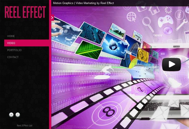 Reel-Effect