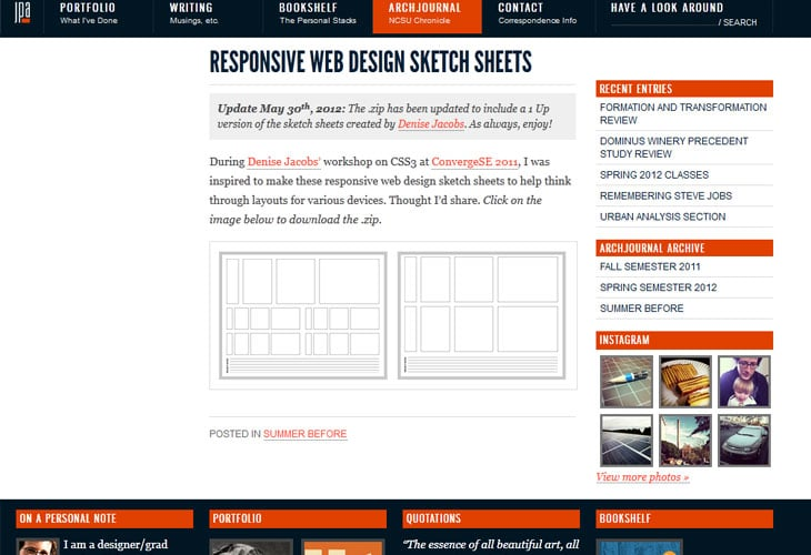responsive web design resources this is responsive party