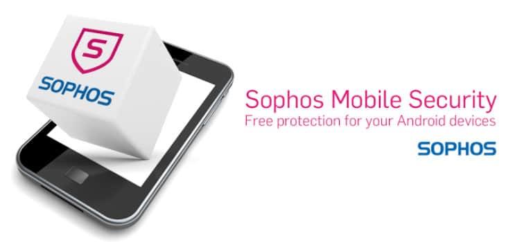 Sophos Security & Antivirus