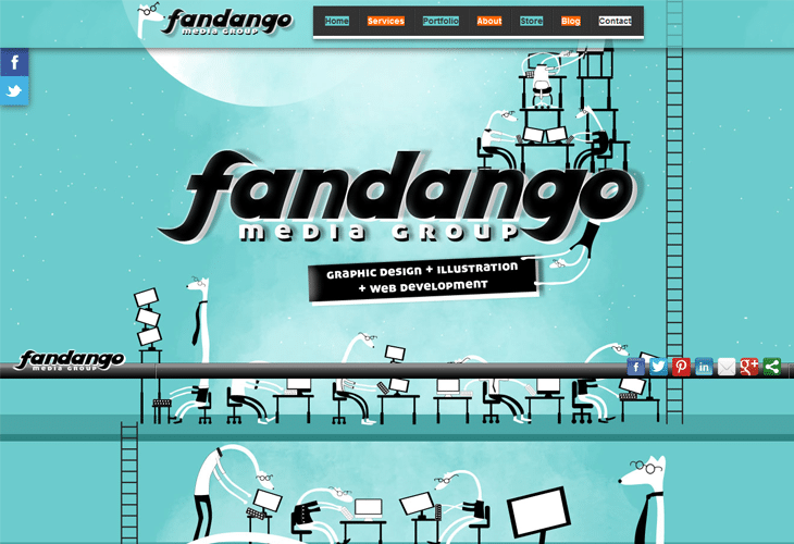 fandango-media-group
