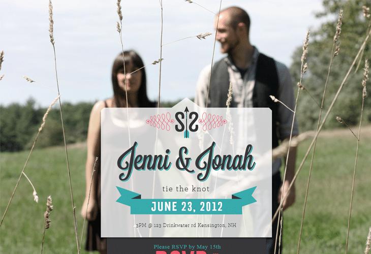 Jenni & Jonah