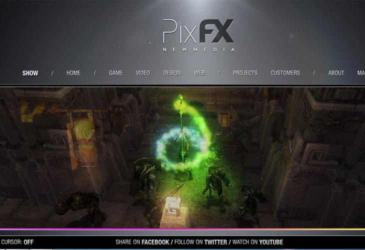 pixfx