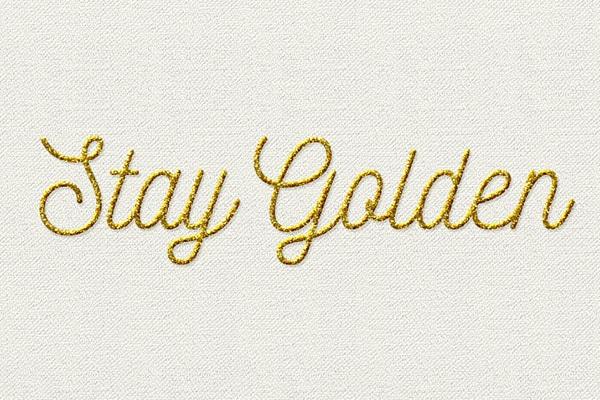 Как сделать золотой текст в фотошопе фото 440