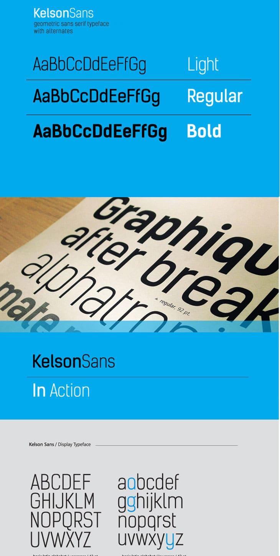 Kelson-Sans