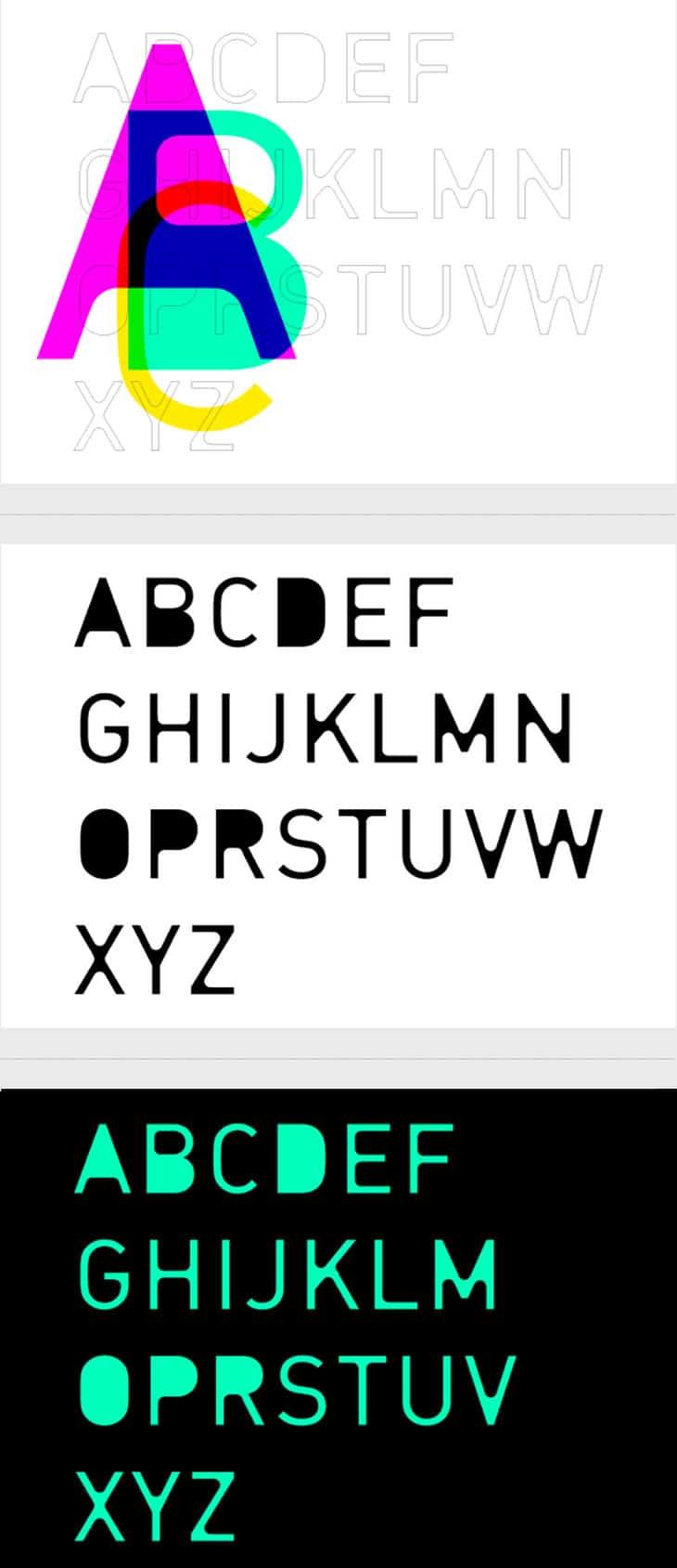 Sablon-Type-Free-font