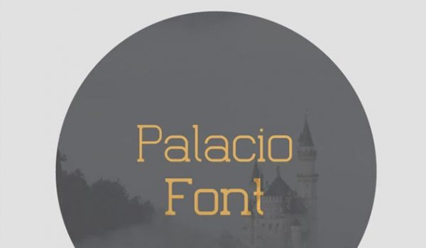 20 Latest High Quality Free Fonts for Designers