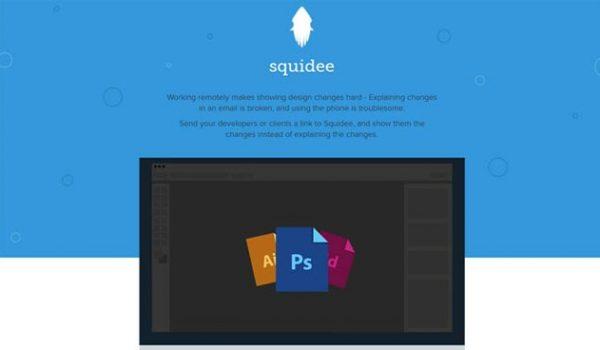 30 Best Collection of Flat UI Design Websites