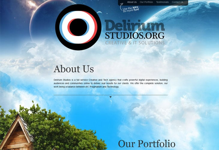 Delirium-Studios