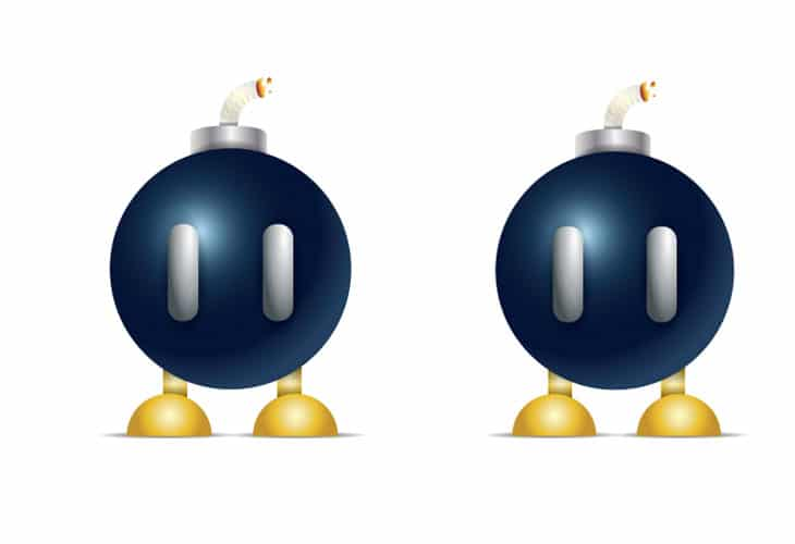Easy-Bomb-Omb-In-Illustrator