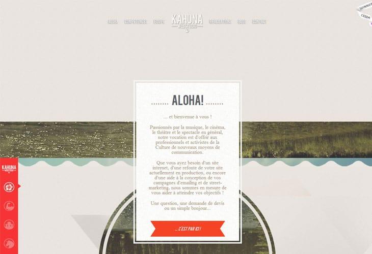 Kahuna-Webstudio