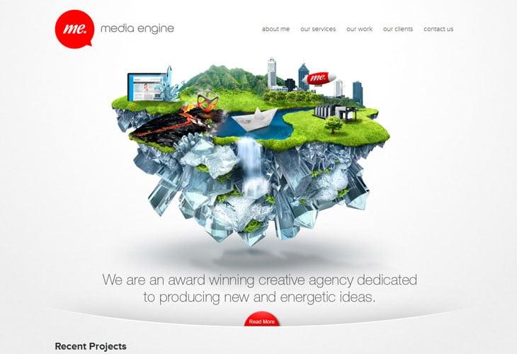 Media-Engine