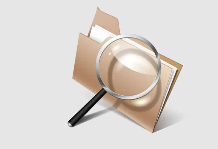 Search-Files-Icon