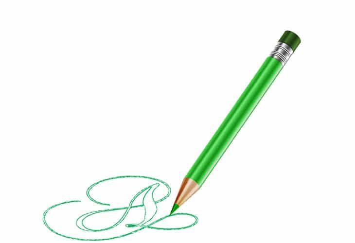 Vector-Pencil
