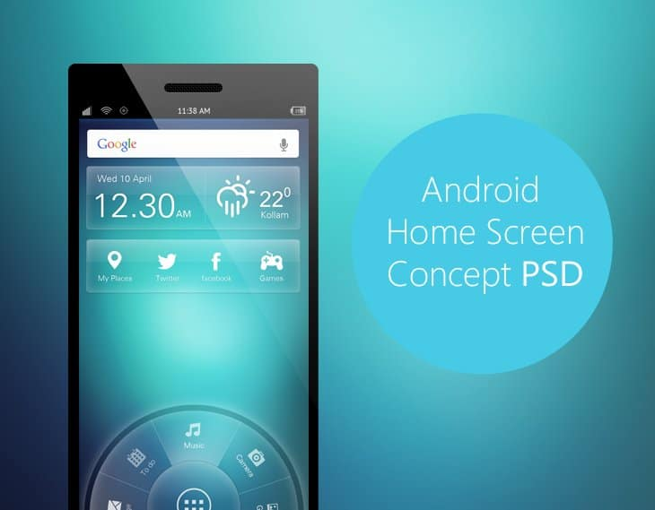 Best free elements for mobile ui designing Best home design app for android
