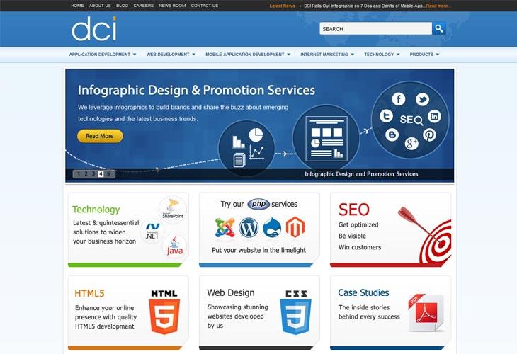 Dot Com Infoway (DCI)