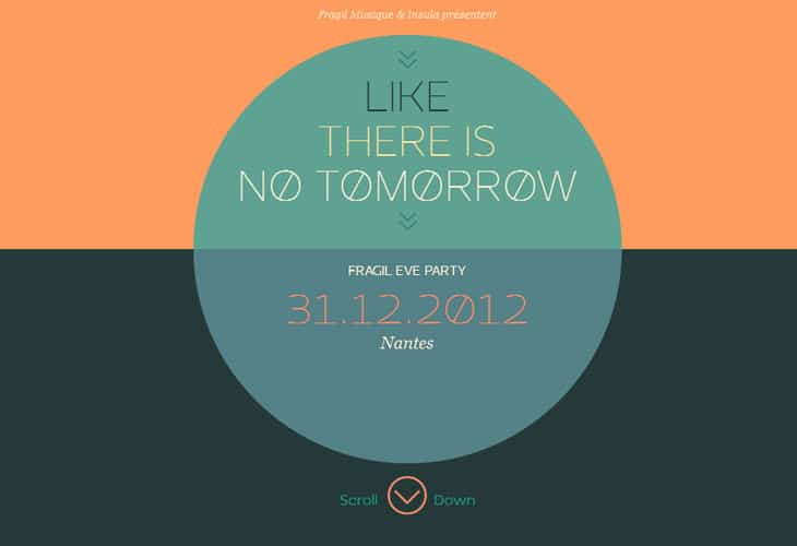 Like-There-Is-No-Tomorrow