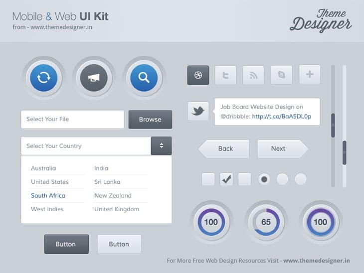 Mobile-and-Web-UI-Kit-PSD