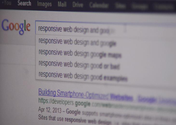 Responsive Web Designing And Google