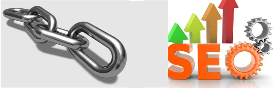 SEO Internal Links