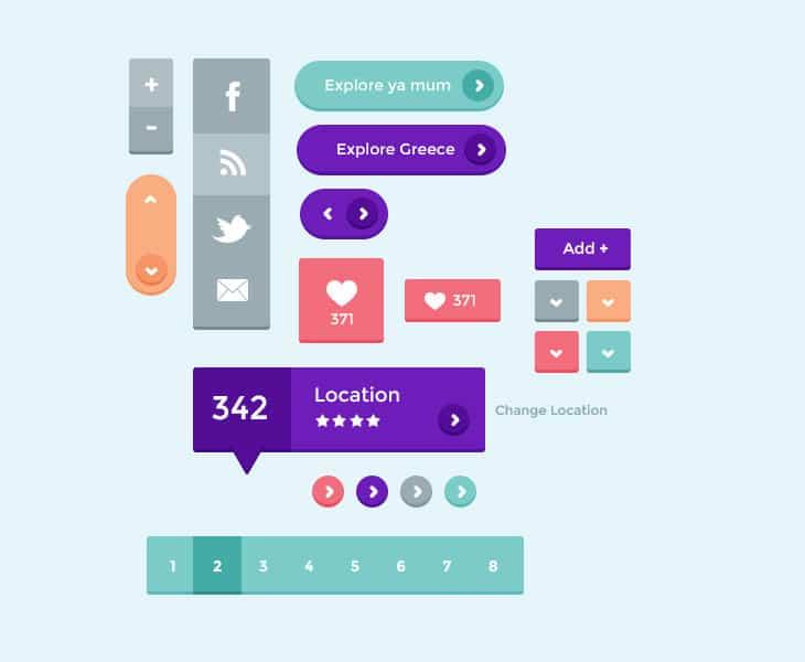 Web-UI-Kit